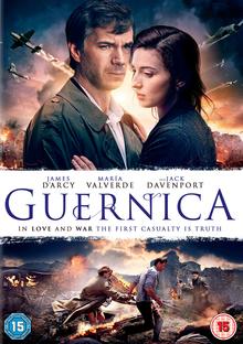<i>Guernica</i> (2016 film) 2016 film by Koldo Serra