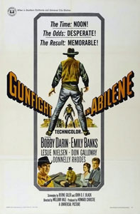 film gunfight in abilene