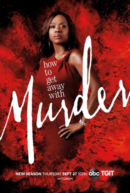 How To Get Away With A Murder