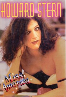 miss tranny howard stern