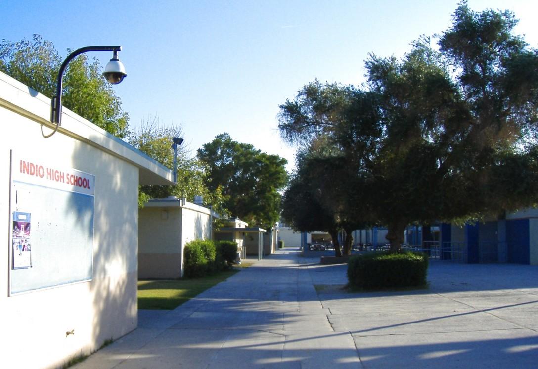 La Quinta High School Band Long Beach Wba