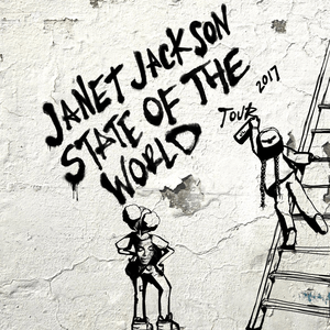 State of the World Tour 2017-2019 concert tour by Janet Jackson