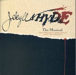 Cover from original Broadway recording