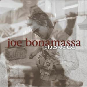 <i>Blues Deluxe</i> 2003 studio album by Joe Bonamassa