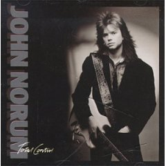 <i>Total Control</i> (John Norum album) 1987 studio album by John Norum
