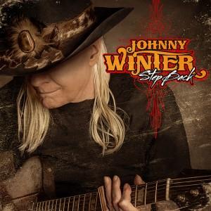 <i>Step Back</i> (album) 2014 studio album by Johnny Winter