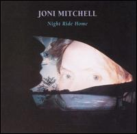 <i>Night Ride Home</i> 1991 studio album by Joni Mitchell