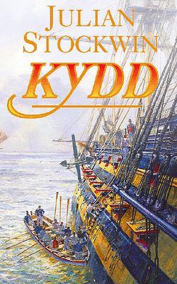 Kydd Novel Wikipedia