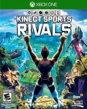 kinect sports on xbox one