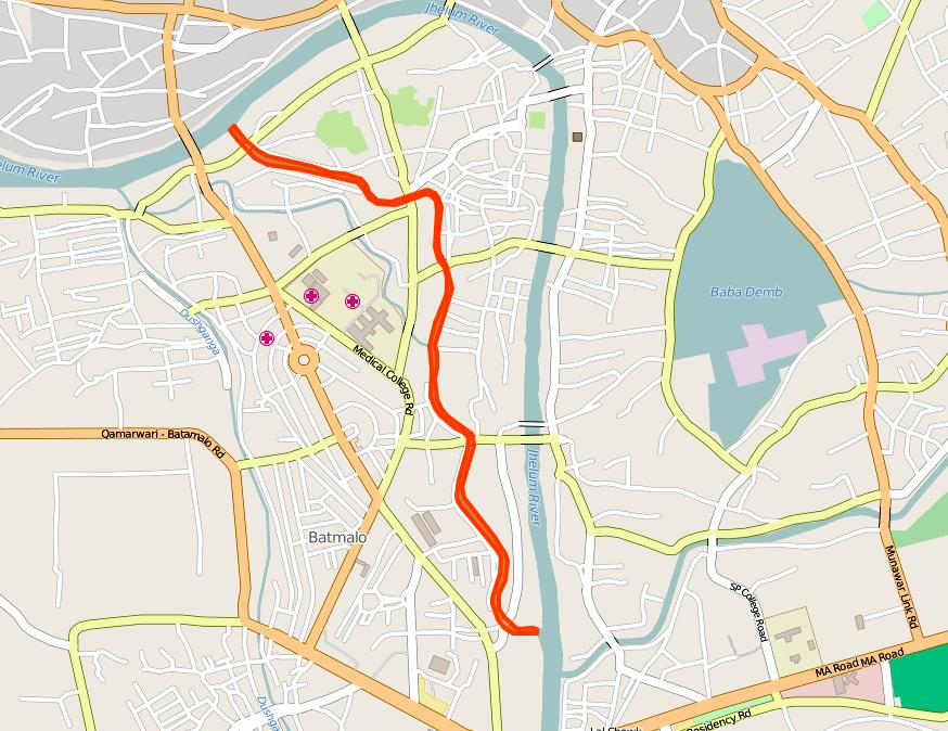 File:Kutte Kol OpenStreetMap png - Wikipedia