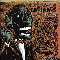 <i>La Luz del Ritmo</i> 2008 studio album by Los Fabulosos Cadillacs