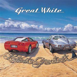 <i>Latest & Greatest</i> 2000 compilation album by Great White