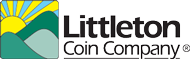 Littleton Coin Company logo