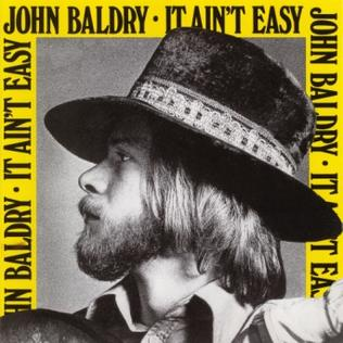 Long John Baldry Wait For Me