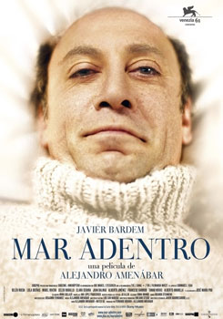 Picture of a movie: Mar Adentro