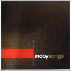 <i>MobySongs 1993–1998</i> 2000 compilation album by Moby