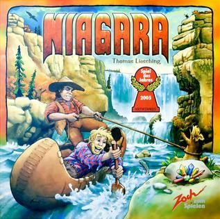 <i>Niagara</i> (board game)