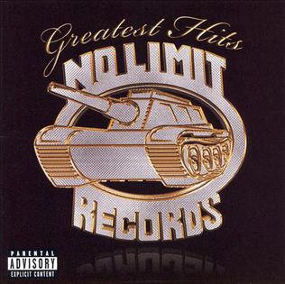 <i>No Limit Greatest Hits</i> 2006 compilation album by Various Artists