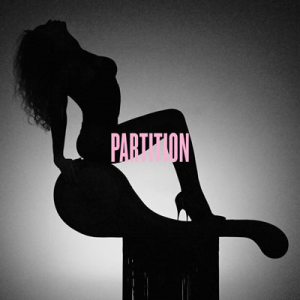 Beyonce — Partition (studio acapella)