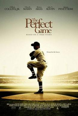 MARK BURLEY PERFECT GAME
