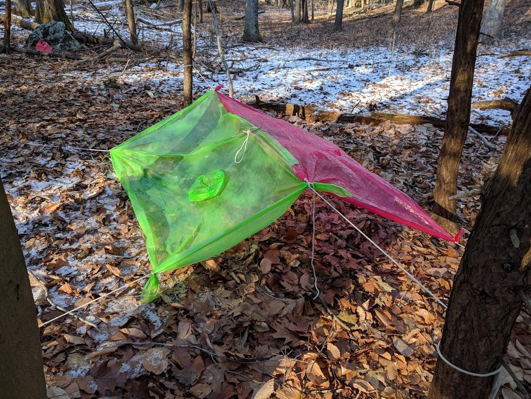& Poncho tent - Wikipedia