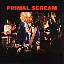 <i>Primal Scream</i> (Primal Scream album) 1989 studio album by Primal Scream