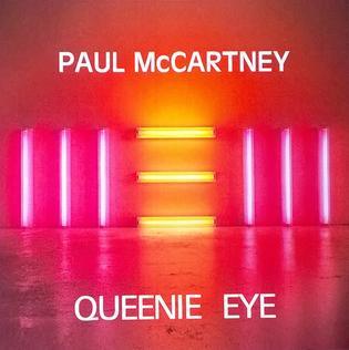 Queenie Eye