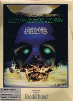 Raid on Bungeling Bay Cover.jpg