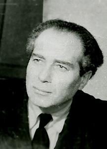 Joseph Serebriany