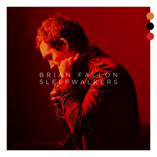 Sleepwalkers Brian Fallon Album Wikipedia