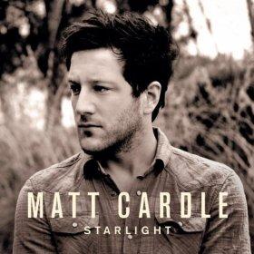 Starlight (Matt Cardle song) Matt Cardle song