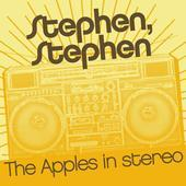 Stephen, stephen - the apples in stereo.JPG