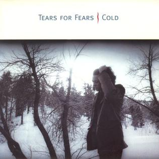 Cold (Tears for Fears song) 1993 song by Tears for Fears