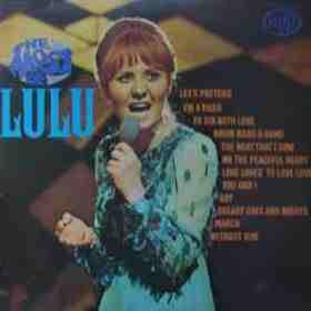 <i>The Most of Lulu</i> 1971 compilation album by Lulu