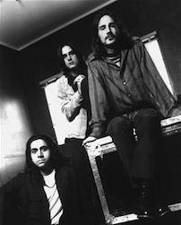 The Origin (band)