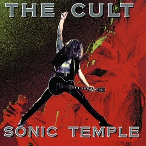 <i>Sonic Temple</i> 1989 studio album by The Cult