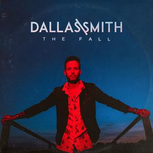 <i>The Fall</i> (EP) 2019 EP by Dallas Smith