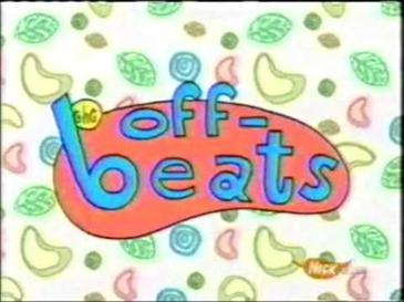 The Off Beats