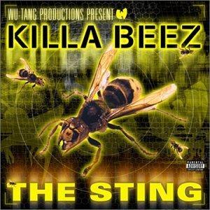 The Sting Wu Tang Clan Album Wikipedia