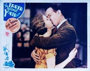 <i>The Truth About Youth</i> 1930 film
