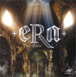 <i>The Mass</i> (album) 2003 studio album by Era