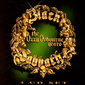 <i>The Ozzy Osbourne Years</i> 1994 compilation album by Black Sabbath
