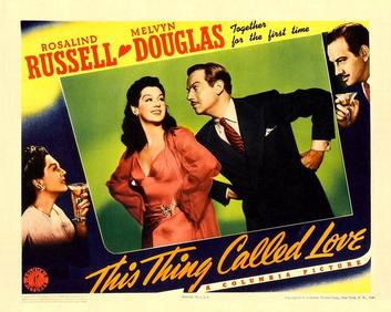 This Thing Called Love (1940 film) - Wikipedia