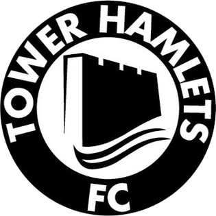 Tower Hamlets F.C. Association football club in England