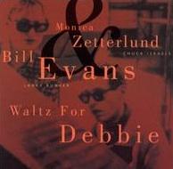 Waltz for Debby (1964 album)