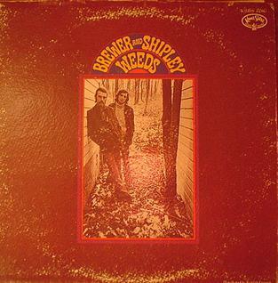 <i>Weeds</i> (album) 1969 studio album by Brewer & Shipley