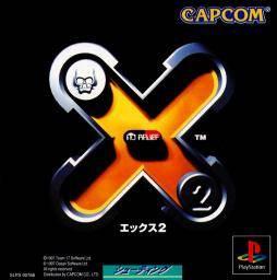 <i>X2</i> (video game)