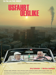 2015 Swiss German-language film, filmed and produced in Zürich, respectively in Switzerland. It stars Mathias Gnädinger.