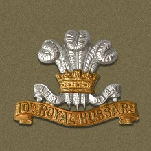 10th Royal Hussars