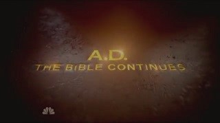 A D The Bible Continues Wikipedia